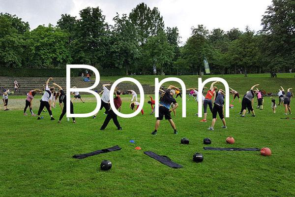 #Bonn